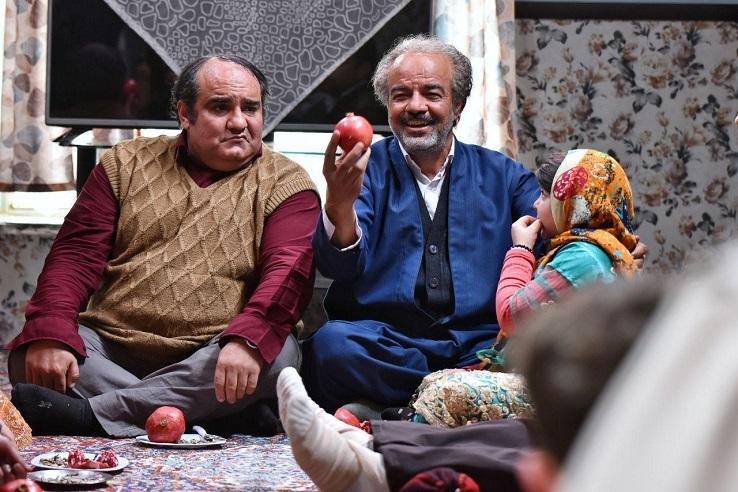 «اکبر عبدی» نقش متفاوتی را در «نون. خ۳» ایفا میکند/کیفیت سریال آقاخانی بالاتر رفته است