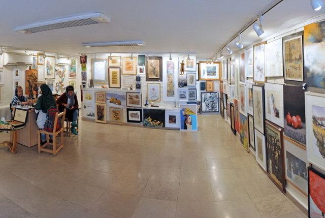 نمایشگاه های آبان ماه گلستان لغو شد