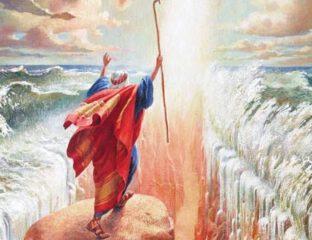 حضرت موسی